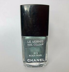 Chanel Le Vernis Longwear Nail Colour Nail Polish Full Size Choose Your Shade!