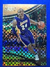 2017-18 Panini Select Courtside Copper /49 Kobe Bryant🔥🔥