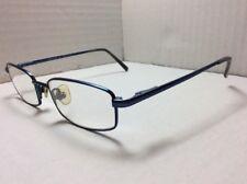 Robert Mitchel Eyeglasses FRAMES RMJ 605 Blue 46[]17 125