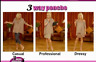 Suzanne Somers 3 Way Poncho SEEN ON TV Can be worn 3 ways XL-3X Mocha