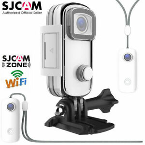SJCAM C100 HD 1080P Thumb Camera Wifi Sports Action Waterproof Camera