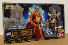 Saint Seiya Cloth Myth EX Emperor Poseidon Imperial Throne Set Actino Figure