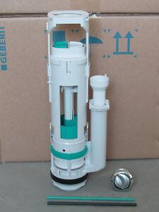 Ideal Standard Geberit toilet dual flush valve replacement cistern outlet valve