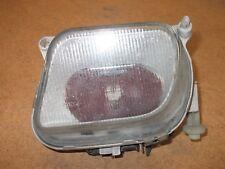 MERCEDES E240 ´99 essence 2,4 projecteur anti-brouillard gauche 1305233160 BOSCH