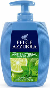 Felce Azzurra Handwash 300ml - Antibacterial