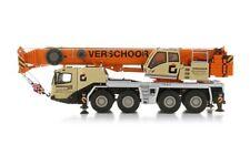 """Grove GMK4100L Truck Crane - """"VERSCHOOR"""" - 1/50 - TWH #090-01320"""