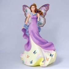 Charming Compassion Angel Enchanted Hope Lena Liu Figurine - Bradford Exchange