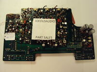 Sony NR 335 Original Mother Board. Part # 1-582-435-12 Parting Out Sony NR 335.