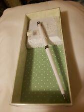 CR Gibson Pen Holder Base Wedding Accessory