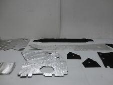 Lamborghini Murcielago Interior Isolierung Dämmatten Isulation Soundproofing