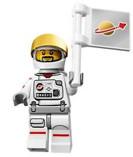 LEGO MINIFIGURES 71011 SERIE 15 - ASTRONAUTA