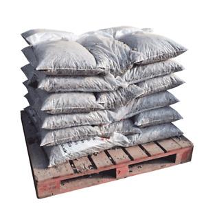 Bulk Bag 10mm Pea Gravel / Stone / Shingle 25KG (Drainage,Landscaping,Driveways)