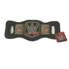 Petmate WWE Championship Belt Great For Tugging Toy For Dogs Nwt
