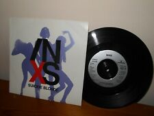 INXS - Suicide Blonde - 7 Inch Vinyl
