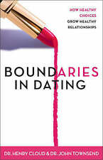 Boundaries in Dating-ExLibrary