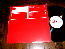 Remix Culture House Nation Strictly DJ Only Ltd Edition Release DMC 183 EP EXC