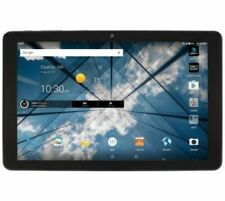 "ZTE Primetime K92 10"" Android Tablet 32GB Black (AT&T) 60-Day Warranty"