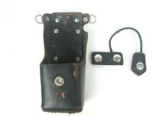 Motorola Ntn8381b Radio Case With T Strap Pouch 6 02 5612u04 Oem Part
