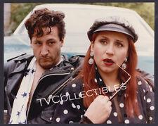 8x10 Photo~ ENTREGA TOTAL Miss Bolero ~1993 ~Willy Semler ~Maria Erica Ramos