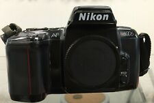 NIKON N6006 AF SLR 35MM FILM CAMERA BODY ONLY