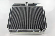 Brand New Radiator for Chevy 1955-57 56 55 Straight 6-Engine in USA