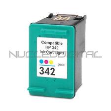 HP 342 HP342 XL TRICOLOR C9361 REMANUFACTURADO PHOTOSMART C4180 DESKJET 5440