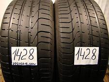 2 x Sommerreifen Pirelli P Zero TM (MO)  255/45 R19 ,100W.