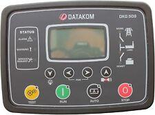 DATAKOM DKG-509 Painel de controle de falha automática de rede do gerador / Unid