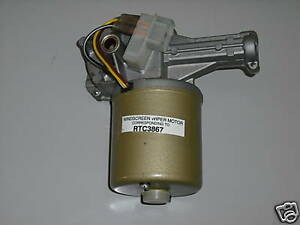 LAND ROVER SERIES III WIPER MOTOR - RTC3867 - AVAILABLE NOW