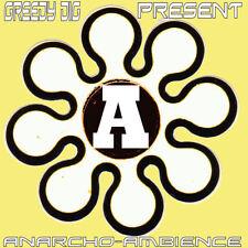 ANARCHO-AMBIENCE VOL 1 COMPILATION CD (CRASS / ANARCHO)