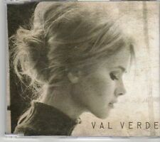 (DY654) Val Verde, Glass Girl In Cage / Home - 2010 DJ CD