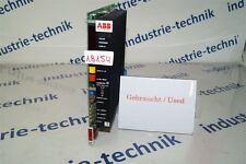 ABB AXODYN Servo Amplifier 05SM 8123-95  539538