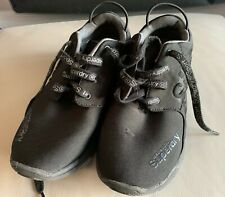 Superdry Sport Scuba Running Trainers Black size 7