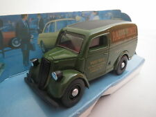 """DINKY (Matchbox)  Ford  E83W 10 CWT VAN (Radio Times)  """"1950""""  DY-4  1:43  OVP !"""