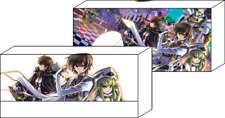 C97 Code Geass Lelouch C.C. Suzaku Circle Frontier Game Card Double Deck Box