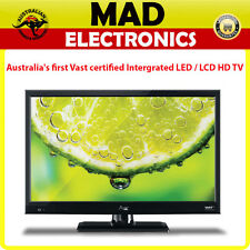"VAST CERTIFIED Intergrated 32"" INTEGRATED LED/LCD FHD TV Built-in VAST PVR"