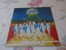 Skyy Skyway 1980 Vinyl Record Funk Disco