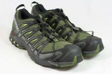 Salomon XA Pro 3D Men's Trail-Running Shoes, UK 13.5 / EU 49 / 12553