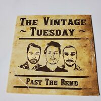 The Vintage Tuesday Past The Bend Private Press Rock Ca Mi Band Album Folk Music