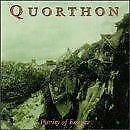 Quorthon pureza de esencia (nuevo 2 Vinilo Lp)