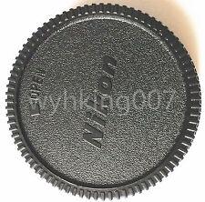 50pcs Camera Rear Lens Cap Cover For Nikon AI F AF AF-S mount lens