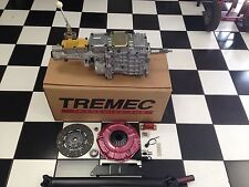 1953-1962 Corvette Tremec TKO 500 or TKO 600 5 Speed Conversion