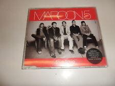 Cd   Maroon 5  – This Love