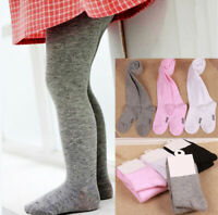 Newborn Baby Cotton Socks Girls Infant Knee High Long Socks Autumn Winter Warm