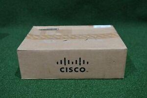 BRAND NEW Cisco C888-K9 888 3G 4-port 10/100-Mbps Router - 1YrWty