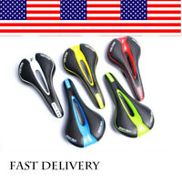 MTB Gel Comfort Saddle Bike Road Mountain Bicycle Seat Soft Cushion Pad Tool Mat