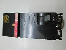 FAL22070 Square D SQD  Circuit Breaker 2 Pole 70 Amp 240V