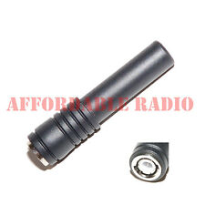 "3"" stubby BNC scanner antenna 800Mhz 900Mhz for Uniden Radio Shack Icom BCD325P2"
