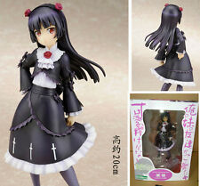 ore no imouto ga konnani kawaii wake ga nai Ruri pvc figure toy anime new
