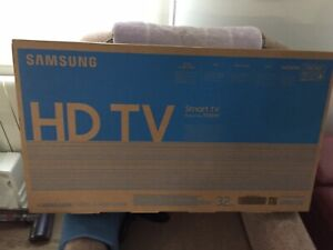 Television Samsung Smart Tv 32""